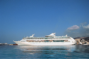 Splendour of the Seas (verkauft)