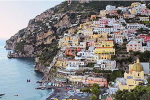Kreuzfahrten Neapel Italien